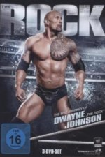 The Rock: The epic journey of Dwayne
