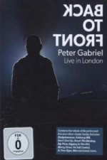 Back To Front - Live, 1 DVD