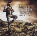 Jethro Tulls Ian Anderson - Thick As A Brick - Live In Iceland, 2 Audio-CDs