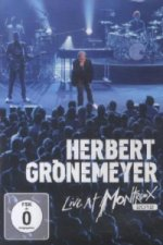 Live At Montreux 2012, 1 DVD