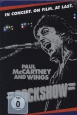 Paul McCartney & Wings, Rockshow, 1 DVD