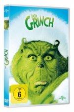 Der Grinch, 1 DVD