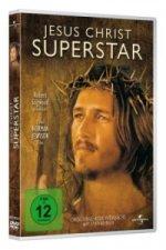 Jesus Christ Superstar, 1 DVD (englisches OmU)