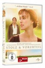 Stolz und Vorurteil (2005), 1 DVD