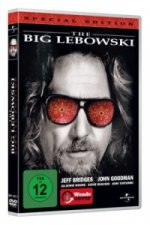The Big Lebowski, 1 DVD (Special Edition)
