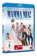 Mamma Mia!, 1 Blu-ray