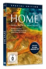 Home, 1 DVD (Special Edition)