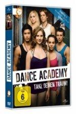 Dance Academy. Staffel.1, 5 DVDs