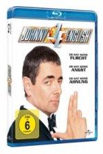 Johnny English, 1 Blu-ray