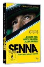 Senna, 2 DVDs