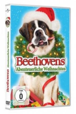 Beethovens abenteuerliche Weihnachten, 1 DVD