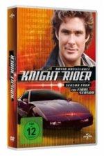 Knight Rider, 6 DVDs. Season.4