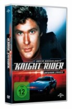 Knight Rider, 6 DVDs. Season.3