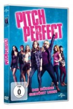 Pitch Perfect, 1 DVD