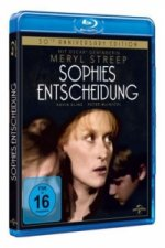 Sophies Entscheidung, 30th Anniversary Edition, 1 Blu-ray