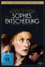 Sophies Entscheidung, 1 DVD (30th Anniversary Edition)