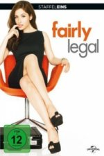 Fairly Legal, 3 DVDs. Season.1