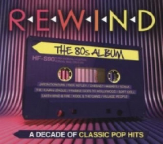 Rewind - The 80s Album