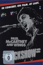 Paul McCartney and Wings, Rockshow, 1 Blu-ray