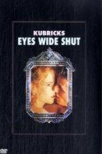 Eyes Wide Shut, 1 DVD