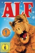 Alf. Staffel.1, 4 DVDs
