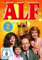 Alf. Staffel.2, 4 DVDs
