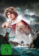 Kampf der Titanen, 1 DVD