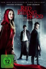 Red Riding Hood, 1 DVD