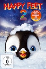 Happy Feet 2, 1 DVD