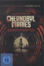 Chernobyl Diaries, 1 DVD