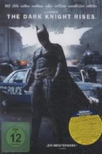 The Dark Knight Rises, 1 DVD + Digital Copy