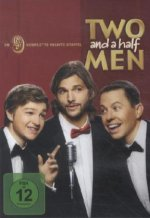Two and a half men. Staffel.9, 3 DVDs