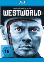 Westworld, 1 Blu-ray