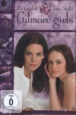 Gilmore Girls, Re-packing, 6 DVDs. Staffel.3