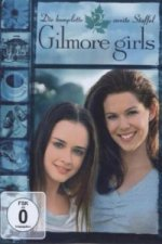 Gilmore Girls, Re-packing, 6 DVDs. Staffel.2