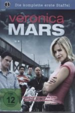 Veronica Mars, 6 DVDs. Staffel.1