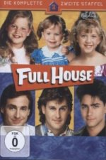 Full House, 4 DVDs. Staffel.2