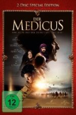 Der Medicus, 2 DVDs (Limited Edition)