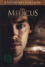 Der Medicus, Extended Version, 1 DVD