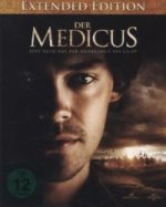 Der Medicus, Extended Version, 1 Blu-ray