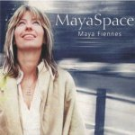 MayaSpace, 1 Audio-CD
