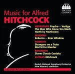 Music for Alfred Hitchcock, 1 Audio-CD