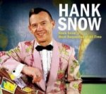 Hank Snow's Most Requested Of All Time, 1 Audio-CD