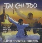 Tai Chi Too, 1 Audio-CD
