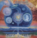 Rainbow Way, 1 Audio-CD