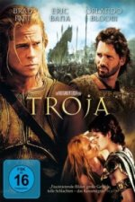 Troja, 1 DVD