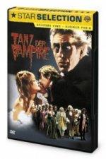 Tanz der Vampire, 1 DVD, deutsche, englische u. spanische Version