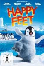 Happy Feet, 1 DVD