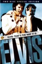 Elvis, That's the Way It Is, 2 DVDs