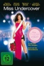 Miss Undercover, 1 DVD. Tl.1